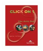 "Evans V. ""Click on. Video Activity Book: Key. Level 1"""