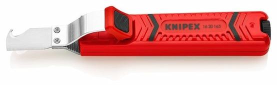 Инструмент для снятия изоляции Knipex 16 20 165 SB 165 мм