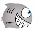 Шапочка для плавания ATEMI Рыбка FC202/FC203