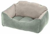 Лежак для кошек, для собак Ferplast Milord 55 (83445501/83445502/83445503) 55х45х26 см