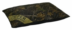 Подушка для собак Fun Days Охота Лес 92х60 см
