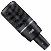 Микрофон AKG C2000