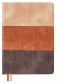 Ежедневник Феникс+ Эко недатированный, искусственная кожа, А5, 176 листов