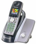 Радиотелефон Panasonic KX-TCD305