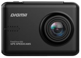 Видеорегистратор Digma FreeDrive 630 GPS SPEEDCAMS, GPS