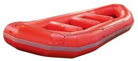 Надувная лодка STREAM Енисей 18 футов
