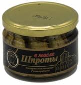 WINDAU Шпроты в масле, 250 г