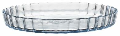 Форма для выпечки стеклянная Pyrex 803BC00 (27х3 см)