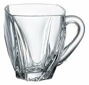 Crystallite Bohemia Набор кружек Neptune cup 2N754/150 6 шт. 150 мл
