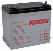 Аккумуляторная батарея Ventura GPL 12-55 55 А·ч