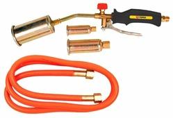 Газосварочная горелка инжекторная TOPEX 44E115 Ø25, 35, 50