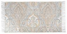 Декоративный коврик Arya Henley Gold