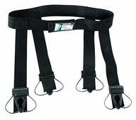 Пояс для гамаш Bauer Garter belt Sr