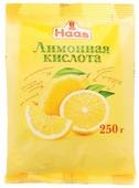 Haas Лимонная кислота