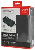 Блок питания CROWN MICRO CMLC-6006