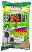 Прикормочная смесь FishBait Champion Big Fish