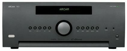 Ресивер Arcam SR250