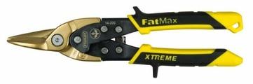 Строительные ножницы 250 мм STANLEY FatMax Xtreme 0-14-206