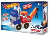 Конструктор Bauer Hot Wheels 716 Truckz Floаt