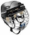 Защита головы Bauer 4500 Helmet Combo Sr