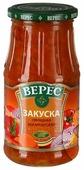 Закуска овощная Закарпатская Верес стеклянная банка 500 г