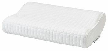 Подушка IKEA Розенскэрм, 104.443.70 33 х 50 см