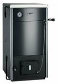 Твердотопливный котел Bosch Solid 2000 B K 16-1 S 61 16 кВт одноконтурный