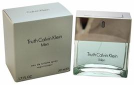CALVIN KLEIN Truth for Men