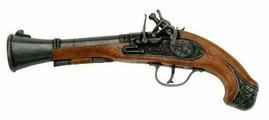 Пистолет Schrodel Blunderbuss Pirat (5031691)