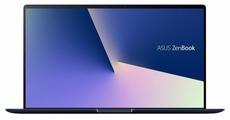 """Ноутбук ASUS ZenBook 14 UX434FL-A6006T (Intel Core i5 8265U 1600 MHz/14""""/1920x1080/8GB/512GB SSD/DVD нет/NVIDIA GeForce MX250/Wi-Fi/Bluetooth/Windows 10 Home)"""