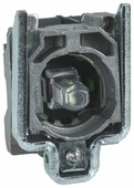 Светосигнальный блок с ламподержателем для устройств управления и сигнализации Schneider Electric ZB4BW0B33