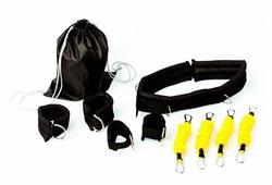 Эспандер для лыжника (боксера, пловца) SPROOTS Mini Puncher