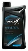 Масло для садовой техники Wolf Universal 2T 1 л