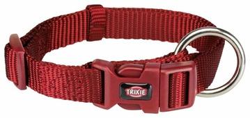 Ошейник для собак TRIXIE Premium Collar S-M 15 мм 30-45 см орхидея (201520)