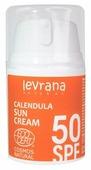 Levrana Солнцезащитный крем Календула SPF 50