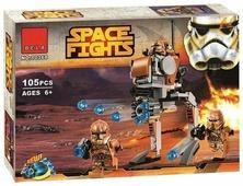 Конструктор BELA Space Fights 10368