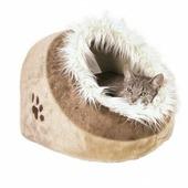 Домик для кошек, для собак TRIXIE Minou Cuddly Cave (36281/36300/36301/36309) 41х26х35 см