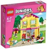 Конструктор LEGO Juniors 10686 Родной дом