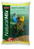 Padovan корм Naturalmix Cocorite для волнистых попугаев