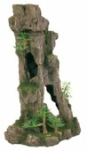 Грот TRIXIE Скала с пещерой с растениями (8857) высота 17 см