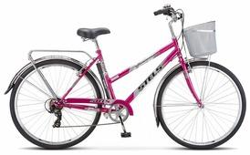 Городской велосипед STELS Navigator 350 Lady 28 Z010 (2017)