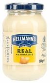 Hellmann's Майонез Hellmann s Mayo Jar Real стекло 75%