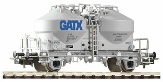 PIKO Грузовой вагон GATX, серия Classic-Professional, 54730, H0 (1:87)