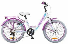 Подростковый городской велосипед STELS Pilot 230 Lady V010 (2019)