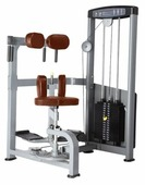 Тренажер со встроенными весами Bronze Gym D-011
