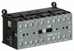 Контакторный блок/ пускатель комбинированный ABB GJL1211911R0012