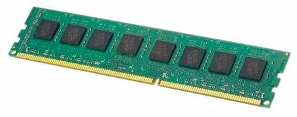 Оперативная память 2 ГБ 1 шт. GeIL GG32GB1600C11S