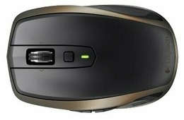 Мышь Logitech MX Anywhere 2 Black Bluetooth