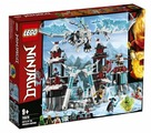 Конструктор LEGO Ninjago 70678 Замок проклятого императора