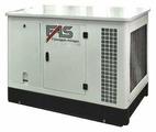 Газовый генератор FAS ФАС-15-3/ВР (14000 Вт)